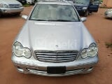 Photo 2006 Silver Automatic Mercedes-Benz C320