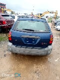Photo Pontiac Vibe 2003 Blue
