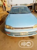 Photo Toyota Camry 1994 Blue