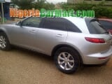 Photo 2011 Infiniti EX35 used car for sale in Lagos...