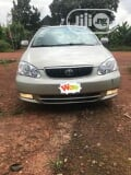 Photo Toyota Corolla 2005 Silver