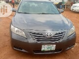 Photo Toyota Camry 2008 3.5 Le Beige