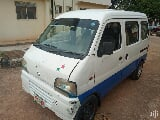 Photo Suzuki Ev 2006 White