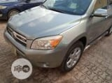 Photo Toyota RAV4 2008 Limited V6 4x4 Green