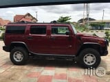 Photo Hummer H2 2003 For Sale