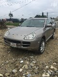 Photo Porsche Cayenne 2005 Beige