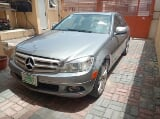 Photo 2008 Dark Grey Automatic Mercedes-Benz C300