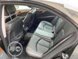 Photo Mercedes-Benz E350 2008 Black