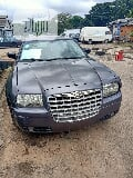 Photo Chrysler 300C 2006 Gray