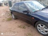 Photo Rover 620i 2001 Blue