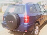 Photo Toyota rav4 2005 model for sales