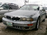 Photo Mitsubishi Diamante 1999 Gray