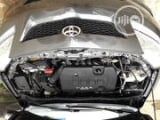 Photo Toyota Corolla 2009 Gray