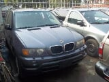 Photo BMW X5 Jeep for Sale Clean. Tin Can Cleared