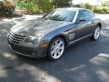 Photo 2005 Chrysler Crossfire used car for sale in...