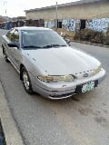 Photo Chevrolet Alero 2000 Gray