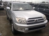 Photo 2005 toyota 4runner available at auction prize...
