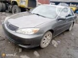Photo Toyota Camry 2004 Gray