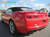 Photo 2012 Chevrolet Camaro used car for sale in...