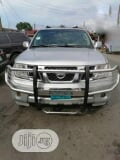 Photo Nissan Pathfinder 4x4 LE 2006 Silver