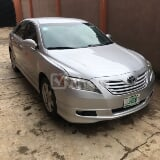 Photo 2009 Silver Automatic Toyota Camry
