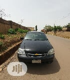 Photo Chevrolet Optra 2006 Black
