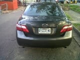Photo Camry 2007(Registered) For Sale