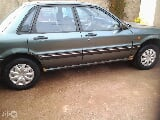 Photo Mitsubishi Lancer / Cedia 1999 Green
