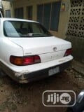 Photo Toyota Camry 1996 White