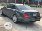 Photo Mercedes-Benz S Class 2010 Gray