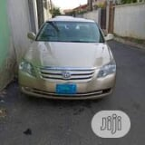 Photo Toyota Avalon 2006 XLS Gold