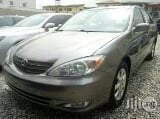 Photo Tokunbo Toyota Camry 2000