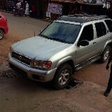 Photo Nissan Pathfinder 2003 Se Awd Suv (3.5L 6Cyl...