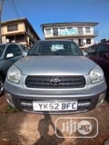 Photo Toyota RAV4 2004 1.8 Silver