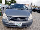 Photo Kia Sedona 2009 Gray