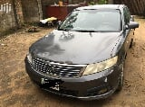 Photo Kia Optima 2007 Black