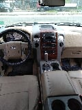 Photo Ford F-150 Supercab 4X4 2006 Silver