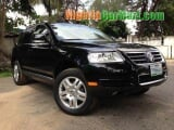 Photo 2011 Volkswagen Touareg used car for sale in...