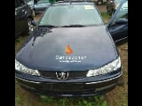 Photo 2004 peugeot 406 for sale