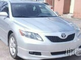 Photo Tokunbo Toyota Camry Sport 2007