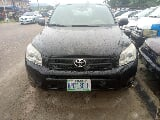 Photo Toyota Rav4 2008 2.0 Vvt-I Black