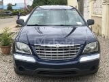 Photo 2006 Blue Automatic Chrysler Pacifica