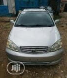 Photo Toyota Corolla 2004 S Silver