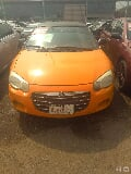 Photo Chrysler Sebring 2005 Yellow