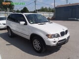 Photo 2005 BMW X5 used car for sale in Kwara Nigeria...
