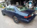 Photo Toyota Camry 1999 Automatic Blue
