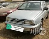 Photo Volkswagen Vento 1997 Silver