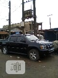 Photo Chevrolet Avalanche 2007 Black