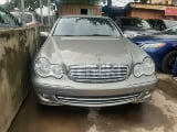 Photo 2007 Grey Automatic Mercedes-Benz C230
