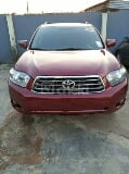 Photo 2010 Black Automatic Toyota Highlander